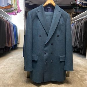 Other - Man's wool suits.